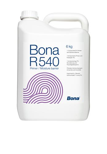 Bona R540 Moisture Barrier 6kg