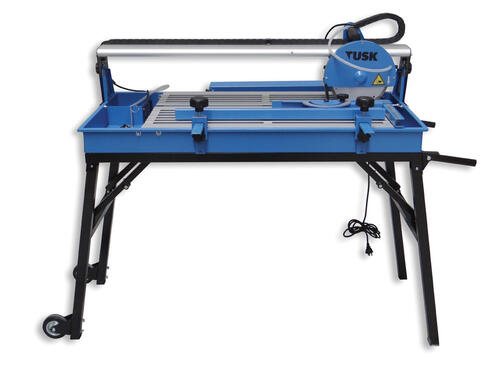 Tusk Table-top Tile Saw 860mm TTS 860