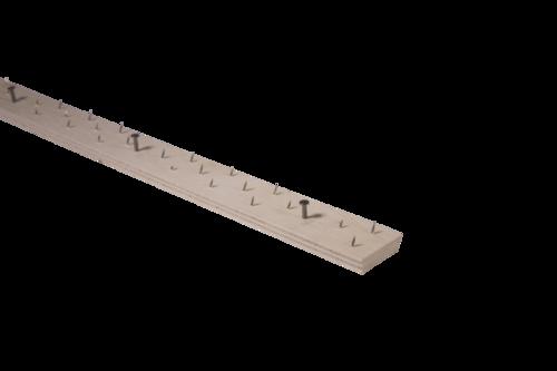 Strongbond Carpet Tack Strip Dual Purpose