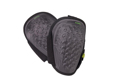 Tradiecare Green Knee Pads