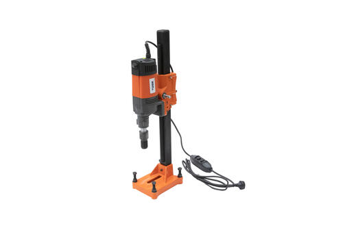 Tusk Diamond Core Drill Machine