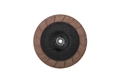 Tusk Ceramic Cup Wheel 125mm x M14