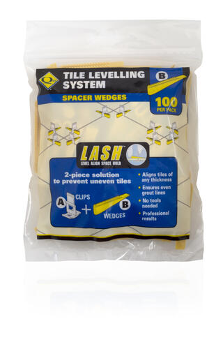 Ardex Lash Spacer Wedges 100pc bag
