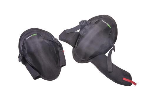 Tradiecare Pro Black Knee Pads