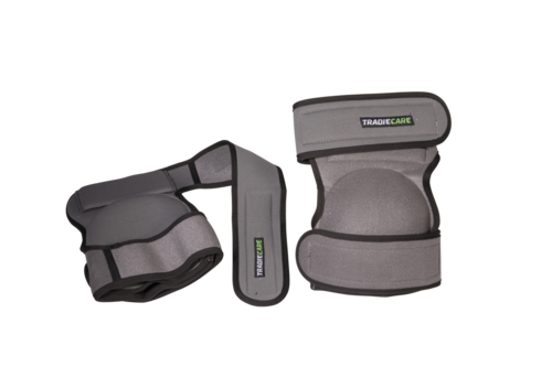 Tradiecare Choice Foam Knee Pads