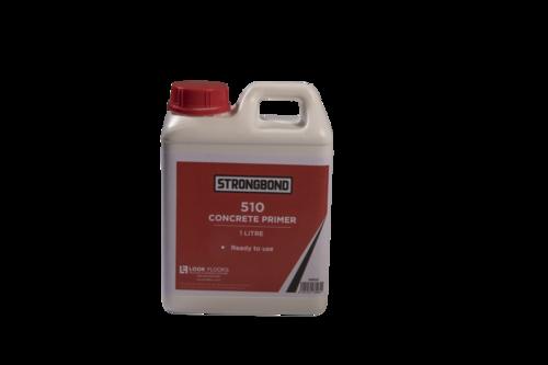 Strongbond 510 Concrete Primer