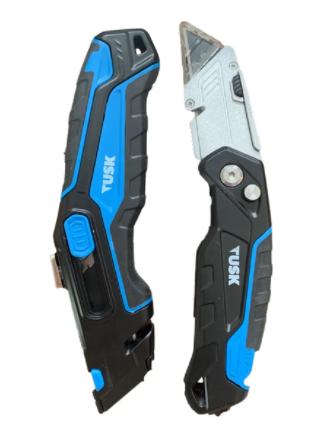 Tusk Utility Knife 2pc Set