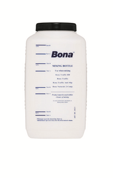 Bona Mixing Bottle 2 litre