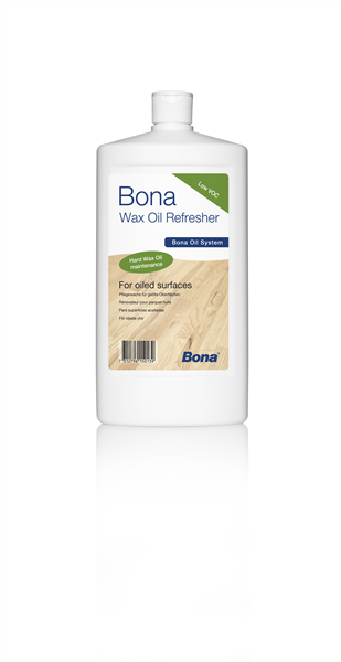 Bona Wax Oil Refresher 1 Litre