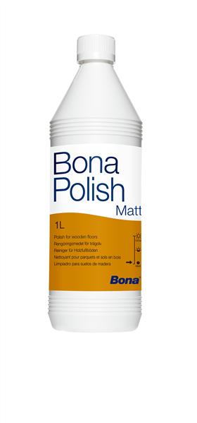 Bona Wood Floor Polish Matt 1 Litre
