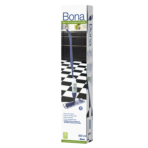 Bona Spray Mop Tile and Laminate Floor Cleaning Kit
