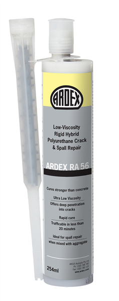 Ardex RA56 Crackbond CSR 254 ml