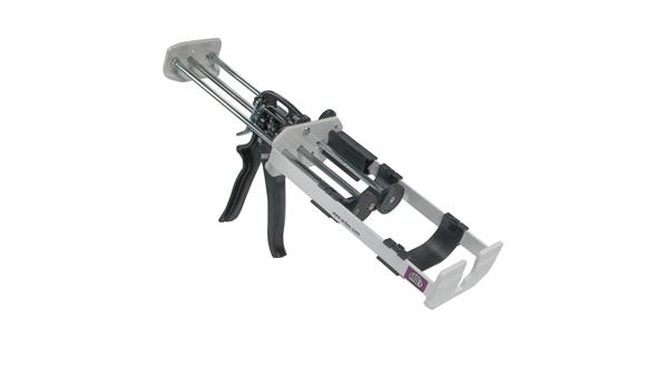 Dispenser Manual Heavy Duty Caulking Gun 13581 22 oz