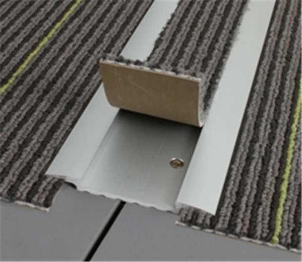 Tredsafe Carpet Construction DT026  Joint Cover
