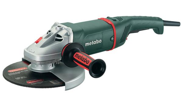 Metabo Angle Grinder W24-230 MVT
