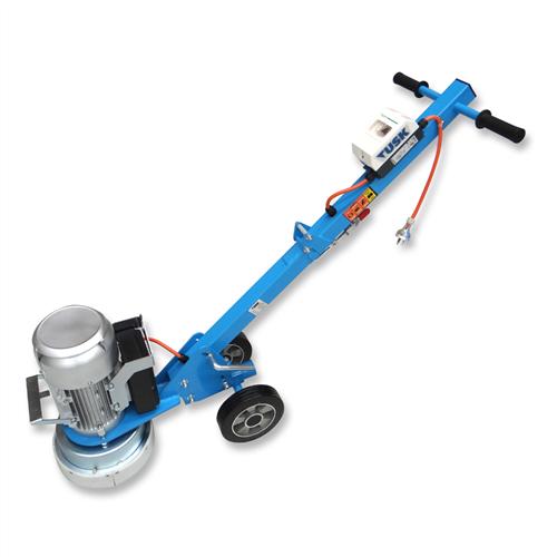 Tusk TFG250 Floor Grinder + 3500P Generator COMBO