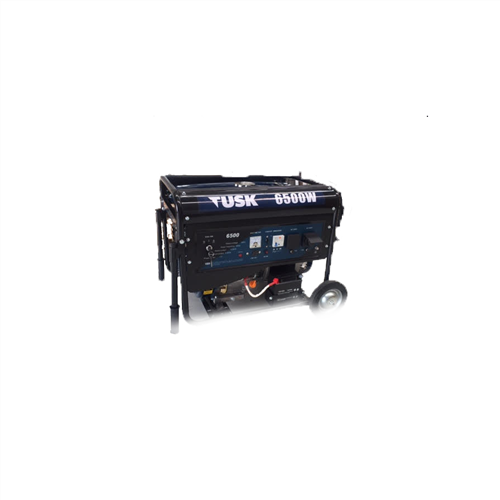 Tusk Electric 6500 Start Generator