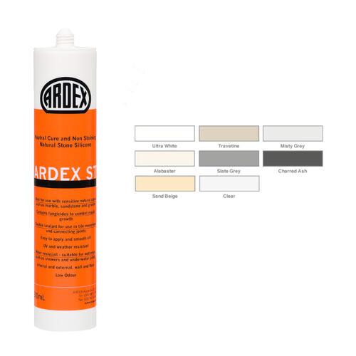 Ardex SE Coloured Silicone Olive 310 ml