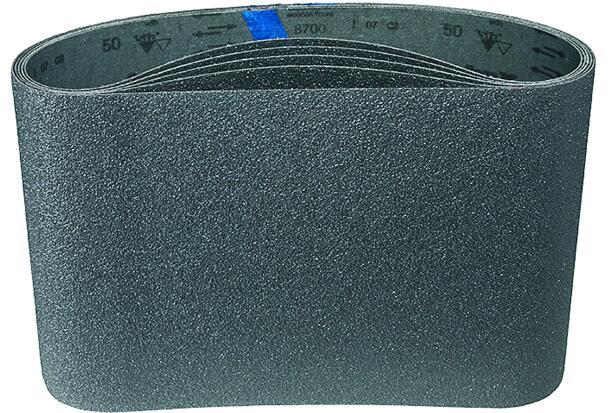 Bona 8700 Ceramic Abrasive Sanding Belt  250 x 750