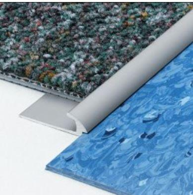 Tredsafe DT030 Carpet to Vinyl Transition