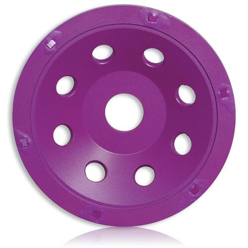 Tusk PCD Cup Grinding Wheel 180