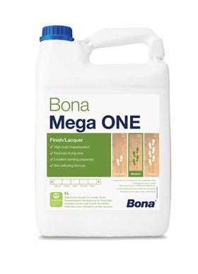 Bona Mega ONE Extra Matt 5 litre