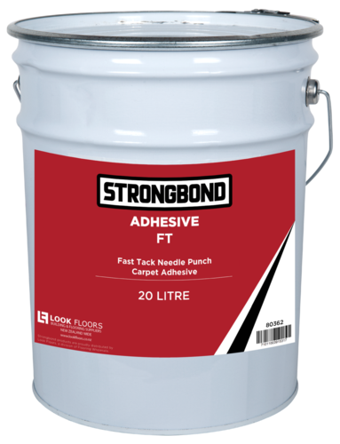 Strongbond Adhesive FT 20 litre
