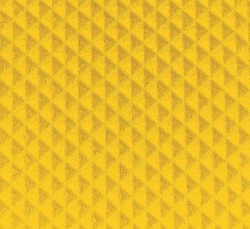 Tredsafe DiamondTred Zebron Insert Safety Yellow 43mm - per metre