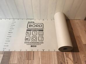 Strongbond Floor Protector - Heavy Duty