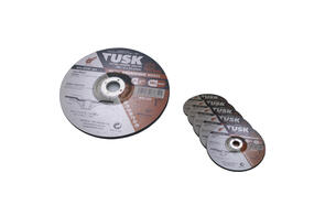 Tusk Metal Grinding Wheel