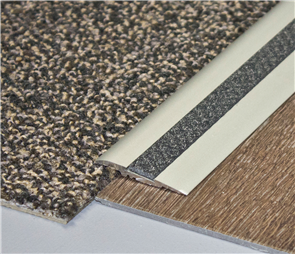Tredsafe Carpet to Vinyl DT027 Trim 3mm