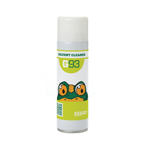 Gekko G93 Citrus Cleaner Aerosol - 500ml