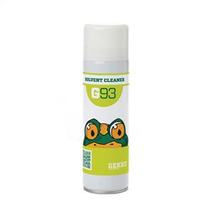 Gekko G93 Citrus Cleaner Aerosol - 500ml