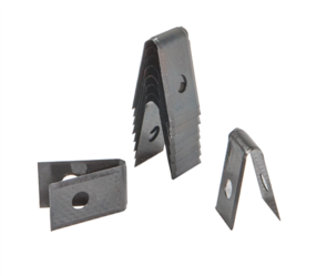 Strongbond U Blade to fit Strongbond Grooving Tool pkt 10