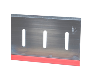 Bon 84.751 6 Heavy Duty Scraper Blade - each