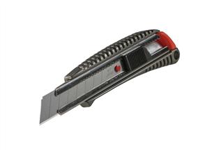 Snap Off Knife  NT Cutter L-500 GRP - Auto-Lock