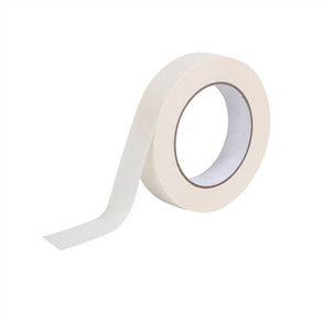 Low Tack Masking Tape 25 mm x 50 m roll - Painters Delicate