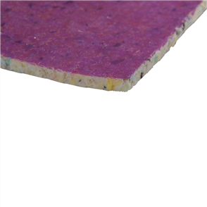 Strongbond Royal Amethyst 10mm Heavy Duty Foam Underlay 10m Roll