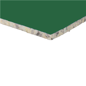 Strongbond Royal Greenstone 11mm Heavy Duty Foam Underlay 10m Roll