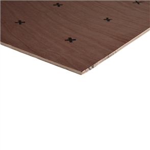Strongbond Plywood Underlayment 5mm 1220 x 1220mm