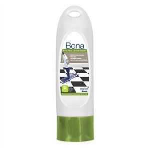 Bona Stone, Tile, and Laminate Cleaner Refill 0.85 Litre