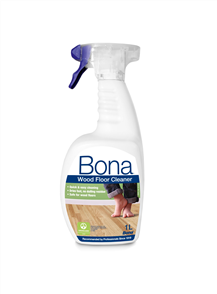 Bona Hardwood Floor Cleaner Spray 1 Litre
