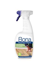 Bona Hardwood Floor Cleaner Spray 1 Litre