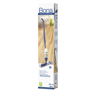 Bona Spray Mop Wood Floor Cleaning Kit