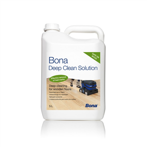 Bona Deep Clean Solution 5 Litre