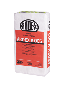 Ardex K005 Deep Fill 20 kg