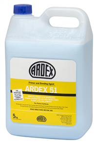 Ardex P51 Primer and Bonding Concentrate 5 Litre
