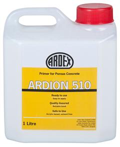 Ardex 510 Primer 1 Litre