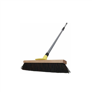 Complete Platform/Store Broom 455 mm