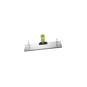 Wolff Leveling Compound Rake Rostfrei Wiping Blade 52298
